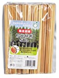 杉元禄箸 裸 50膳入 KW-01