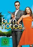 Burn Notice: Die komplette Season 2 [4 DVDs]