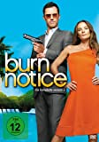 Burn Notice - Die komplette Season 2 (4 DVDs)