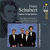 Streichquartette Vol. 7