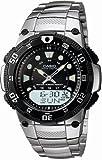 [カシオ]CASIO 腕時計 WAVE CEPTOR ウェーブセプター 電波時計 WVA-107HDJ-1AJF メンズ