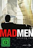 Mad Men - Season One [4