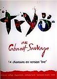 Tryo 14 Chansons Live au Cabaret Sauvage Tablatures