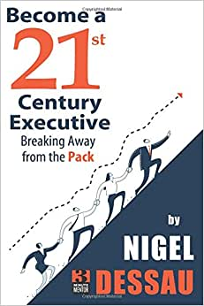 Become A 21st Century Executive