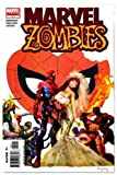 Marvel Zombies #5 of 5  (Marvel Zombies issue 5 of 5 Limited Series)