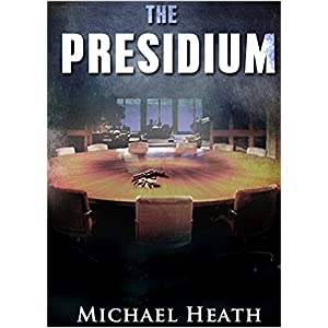 Author Interview – Michael Heath
