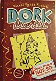 img - for Tales from a Non-So-Popular Party Girl #2 Dork Diaries book / textbook / text book