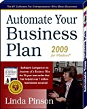 Automate Your Business Plan 2008 for Windows - by Linda Pinson