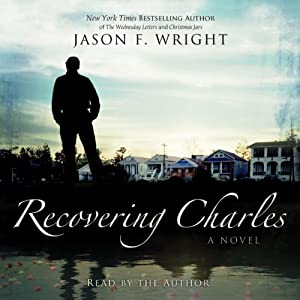 Recovering Charles Audiobook