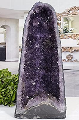 Super Extra Quality Amethyst Geode