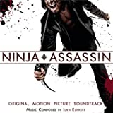 Ilan Eshkeri - Ninja Assassin - Original Soundtrack