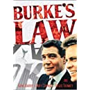 Burke's Law: Season 1 - Volume 1 (First 16 Episodes)