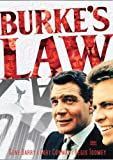 Burke's Law: Season One V.1 [DVD] [Region 1] [US Import] [NTSC]