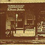 ELTON JOHN TUMBLEWEED CONNECTION VINYL LP [DJLPS410]1970