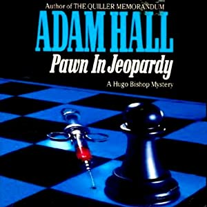 Pawn in Jeopardy Audiobook