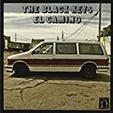 The Black Keys El Camino by The Black Keys (2011) Audio CD