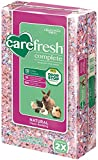Carefresh Complete Confetti Pet Bedding, 23 L