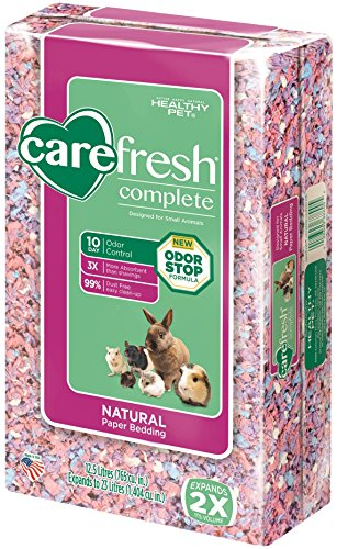carefresh Complete Confetti Pet Bedding 51l1J4iwsRL