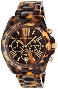 Michael Kors Bradshaw Chronograph Ladies Watch MK5839
