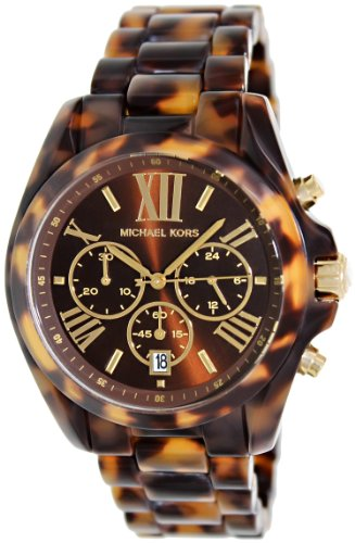 Michael Kors Bradshaw Chronograph Ladies Watch Mk5839
