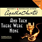 And Then There Were None | [Agatha Christie]