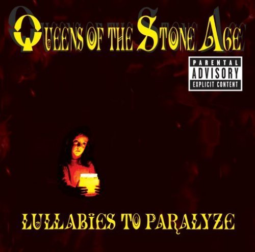 Lullabies To Paralyze by Interscope