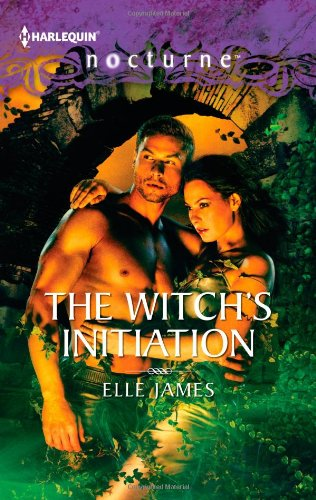 Image of The Witch's Initiation
