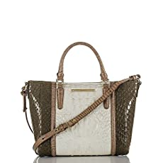 Mini Arno Tote<br>Oatmeal Lady Vineyard