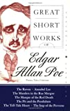 Great Short Works of Edgar Allan Poe: Poems Tales Criticism (Perennial Classics) (0060727853) by Edgar Allan Poe