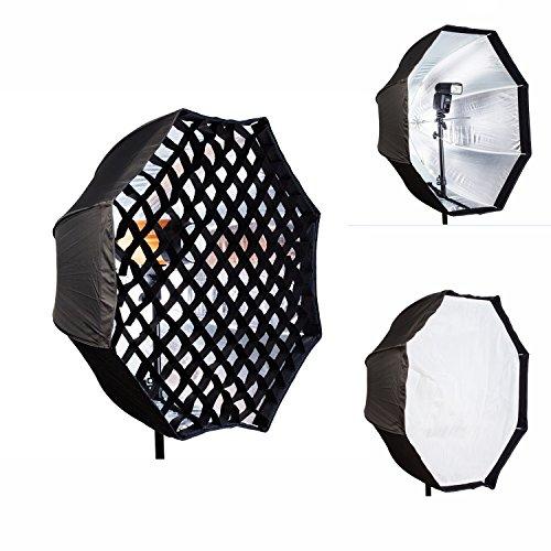 "Creative Umbrella Softbox: Tyoungg® 47""/120cm Umbrella Octagon Light Box Softbox With"
