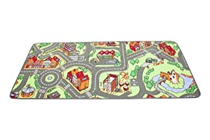 Learning Carpets My Neighborhood LC 144 - Design May Vary