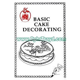 Basic Cake Decorating Tips Manual