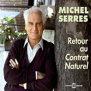 Retour au Contrat Naturel Discours