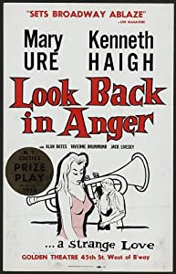 Photo: Look Back in Anger,Mary Ure,Kenneth Haigh,Little Murder