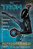 Tron Legacy: Reprogrammed!
