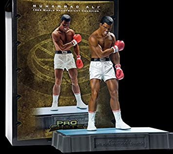 UDA MUHAMMAD ALI KNOCKOUT CHAMPION BOXING FIGURE NIB At Amazon's ...