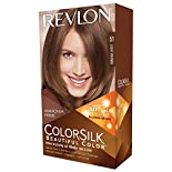Colorsilk Beautiful Color Permanent Color, Light Brown 51, 1 application