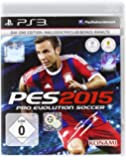 PES 2015 - Essential - [PlayStation 3]