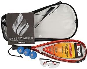 Ektelon 7U998-5050 Power Pack Plus R/B - SS