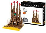 NanoBlock Sagrada Familia