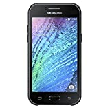 Samsung Galaxy J1 J100M Duos Latin Stock Unlocked Phone - Retail Packaging - Black