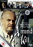 A Mind to Kill: the Complete S [Import anglais]