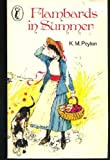 Flambards in Summer (Puffin Books) (0140309381) by Peyton, K. M.