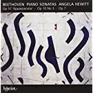 Beethoven : Sonates pour piano, Vol. 1