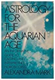 img - for Astrology for the Aquarian Age book / textbook / text book