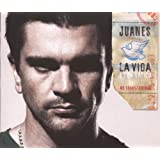 La Vida...Es un Ratico CD/DVD Limited Edition ~ Juanes
