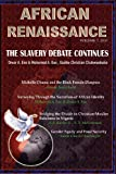 img - for African Renaissance Vol 7 Nos 3-4 2010 book / textbook / text book