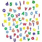 Imaginarium Letters & Numbers - 72 Pi...