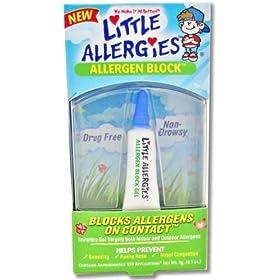 Little Allergies Allergen Block