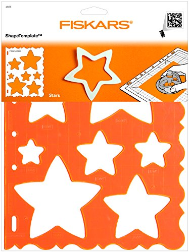 Fiskars-Modello di forme, motivo stelle,